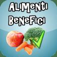 Alimenti benefici