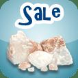 Tutti i tipi di sale