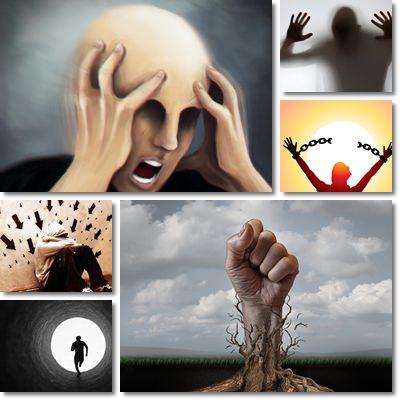 Attacchi di panico Attacchi di ansia sintomi e cura