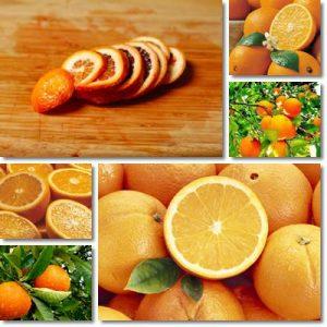 6 benefici delle Arance