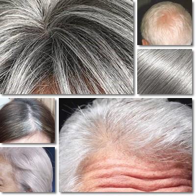 Rimedi capelli bianchi - Coprire i capelli bianchi ... f340796cd5f6