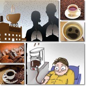 Il caffè può diminuire l'assorbimento di vitamine e minerali