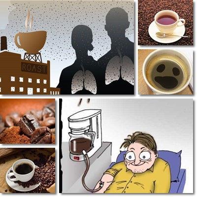 Caffè e vitamine
