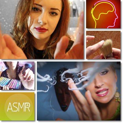 Sensazioni ASMR – Cosa significa ASMR