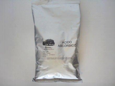 Argania Vitamina C