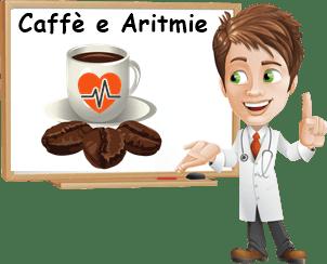 caffè e aritmie