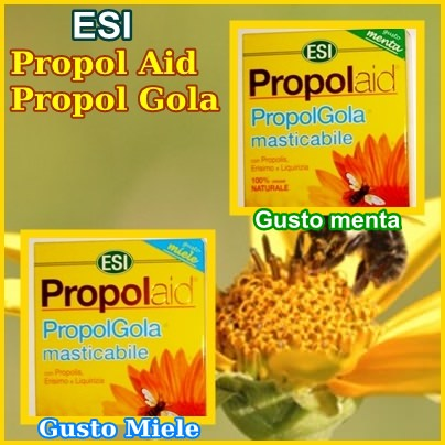 ESI PropolGola
