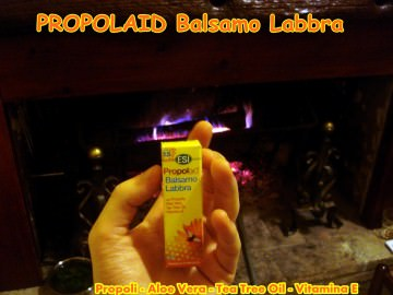 ESI Propolaid Balsamo Labbra