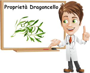 Proprietà Dragoncello