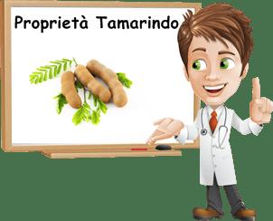 Proprietà Tamarindo