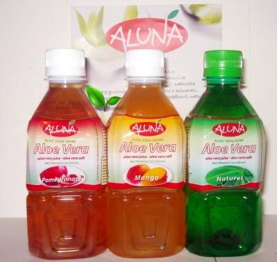 Aluna Aloe Vera