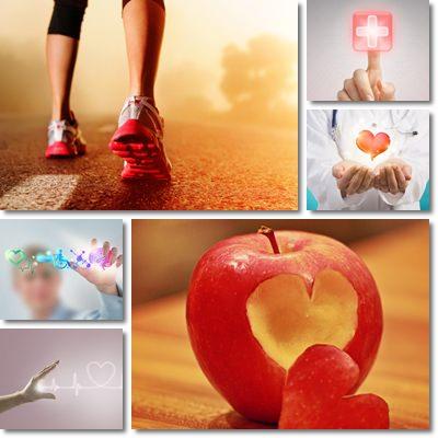 Come rimanere in salute