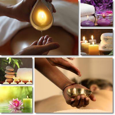 Benefici massaggi