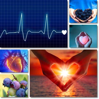 Frutti per il cuore