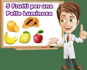 Frutti Pelle Luminosa
