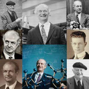 Linus Pauling e la vitamina C