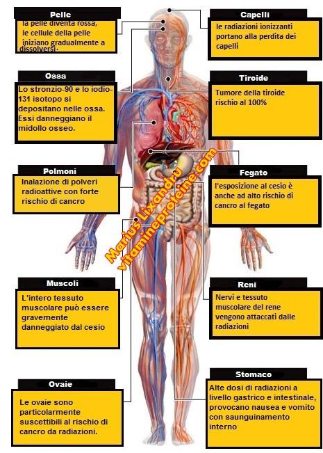 Hypostases a trombosi di vena