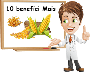 benefici mais