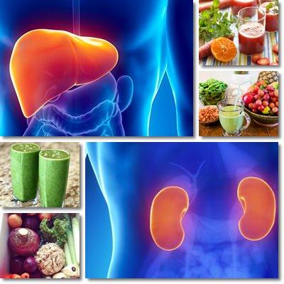Diete disintossicanti