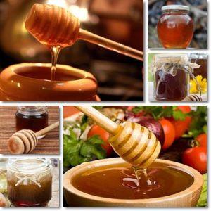 Proprietà e benefici Miele di Melata