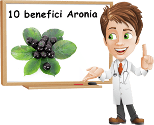 benefici Aronia