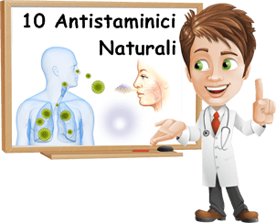 Antistaminici naturali