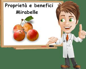 benefici mirabelle