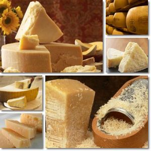 Proprietà e benefici parmigiano