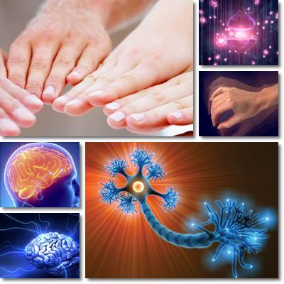 Spasmofilia, Fascicolazioni e tremori nel corpo