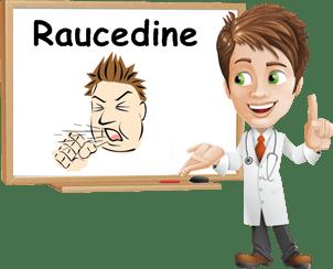 Raucedine