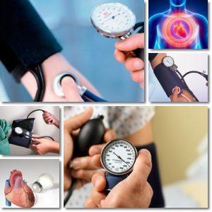 Pressione alta: Ipertensione e rimedi