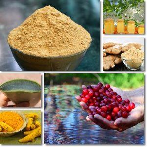Potenti alimenti anticancro