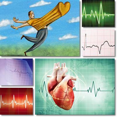 Palpitazioni al cuore: cause, sintomi e cura