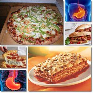 Indigestione: Cause, sintomi e cura