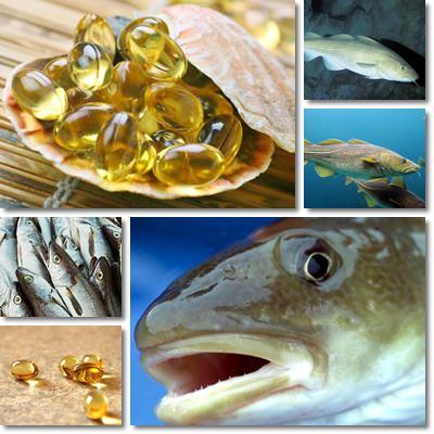 Proprietà e benefici Olio di fegato di merluzzo