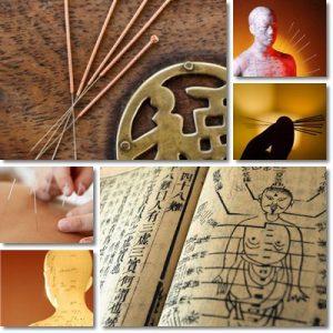 Proprietà e benefici Agopuntura
