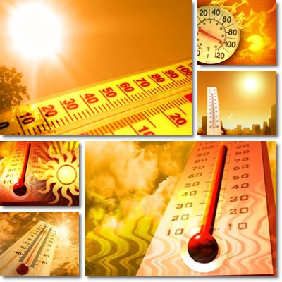 Alimenti contro il caldo