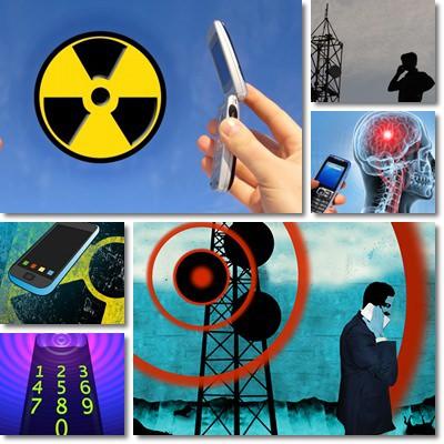 Radiazioni Telefoni Cellulari: Cause, sintomi e cura