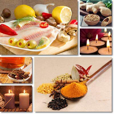 Alimenti contro il dolore