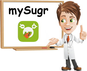 App mySugr