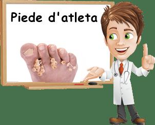 Fungo di medicina delle dita