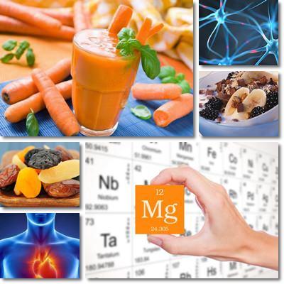Magnesio quale scegliere