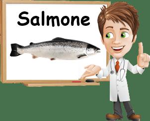 Proprietà salmone
