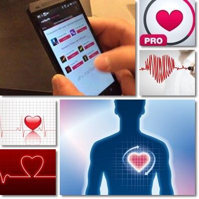 Runtastic heart pro