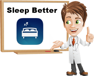 App Sleep Better