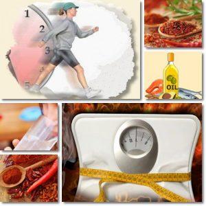 Alimenti Termogenici: Quali Sono e Come Funzionano
