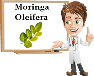 Proprietà moringa oleifera