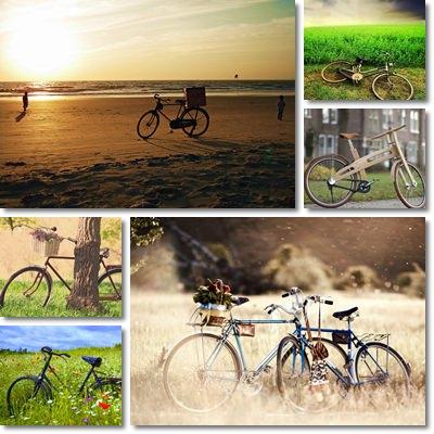 10 Benefici della Bicicletta