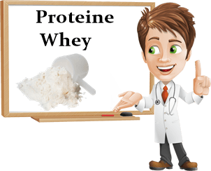 Proprietà proteine whey