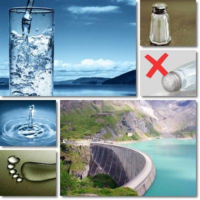 Ritenzione idrica
